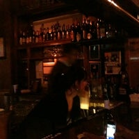 Photo taken at Charlie Brown's Bar & Grill by Devany M. on 10/10/2011