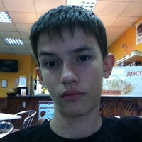Photo taken at Пицца Центр by Denis A. on 7/30/2011
