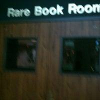 Photo taken at TTUHSC: Preston Smith Library by Sammy J. on 1/21/2012