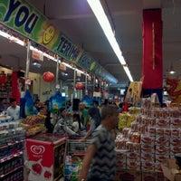 Photo taken at E-Mart by Jacky Entingi L. on 1/21/2012