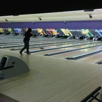 Photo taken at AMF Irving Lanes by Michael J. on 11/25/2011