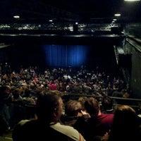 Photo taken at Theaterhaus Stuttgart by Stefan B. on 2/23/2012