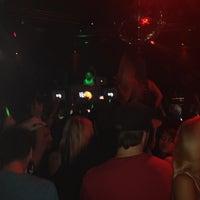 Photo taken at Myst Nightclub by Savannah S. on 4/15/2012