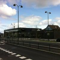 Photo taken at Stavanger Varmesenter by Arild H. on 5/18/2012