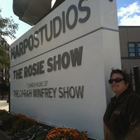 Photo taken at The Rosie Show by Kay E. on 10/1/2011