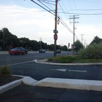 Photo taken at Route 37 by Jermal S. on 7/23/2012
