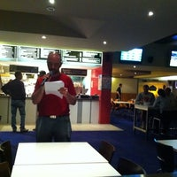 Photo taken at Caringbah Hotel by Lyndee C. on 10/18/2011