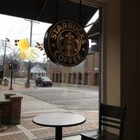 Photo taken at Starbucks by David D. on 1/27/2012