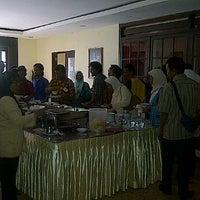 Photo taken at Hotel desa puri by Lenna M. on 10/5/2011