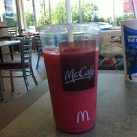 Photo taken at McDonald's by Anne on 7/21/2012