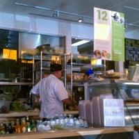 Photo taken at M Café by Jim Techfrog A. on 1/27/2012
