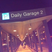 Photo taken at Daily Garage 2 IAD by Spike S. on 9/10/2011