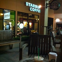 Photo taken at Starbucks by Abraham E. on 8/7/2012