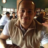 Photo taken at Kababi by Elizabeth T. on 3/30/2012