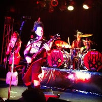 Photo taken at Trees by Scott M. on 7/19/2012