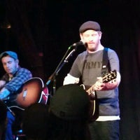 Photo taken at Double Door by Cyndi H. on 12/5/2011