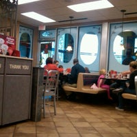 Photo taken at McDonald's by Michelle C. on 10/28/2011