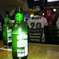 Photo taken at Big Woody's Pizza by Jay on 10/9/2011