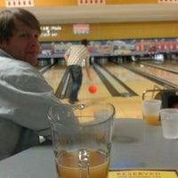 Photo taken at Midtown Bowl by Jon D. on 1/3/2012