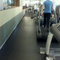 Photo taken at Equinox West Hollywood by Steven M. on 12/27/2011