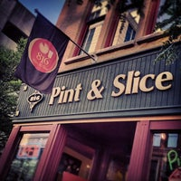 Photo taken at 816 Pint & Slice by Dave T. on 5/19/2012