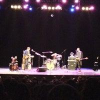 Photo taken at Queen Elizabeth Building & Theatre by 3000ways on 5/19/2012