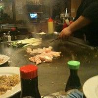 Photo taken at Uchi Japanese Restaurant by Rodolfo R. on 2/23/2012