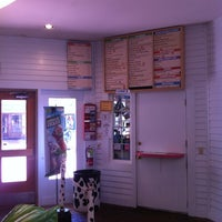 Photo taken at Ben & Jerry's by Paul H. on 7/8/2012