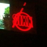 Photo taken at Sixx Nightclub by Harley W. on 3/5/2011
