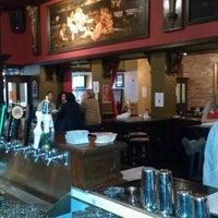 Photo taken at Rí Rá Irish Pub by Jeremy M. on 1/15/2012