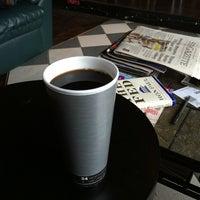 Photo taken at Silverbird Espresso by Eric Thomas C. on 9/3/2012