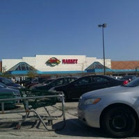 Photo taken at Dave's Market by Scott C. on 10/6/2011