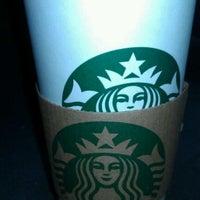 Photo taken at Starbucks by 🐸Julie🍀🌺 B. on 3/23/2012