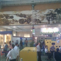 Photo taken at Cung Văn Hóa Hữu Nghị Hà Nội (Cultural Palace) by minhtdvn on 9/7/2011