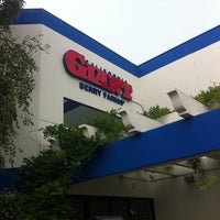 Photo taken at California Giant, Inc. by Anthony G. on 7/20/2011