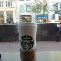 Photo taken at Starbucks by Ernest K. on 6/26/2012