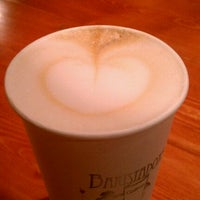 Photo taken at Angelfire Coffee Roasters by Caspar K. on 10/18/2011