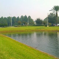 Photo taken at In The Middle By Lake by Yamil on 9/13/2011