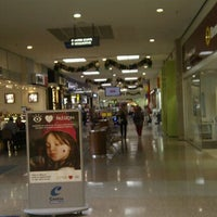 Photo taken at Arndale Central by Sue K. on 10/31/2011