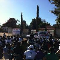 Photo taken at Rojas De Cuauhtemoc by Osiel M. on 2/11/2012
