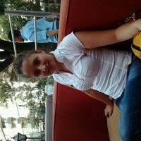 Photo taken at Tırtıl Cafe by Hilal Büşra E. on 8/8/2012