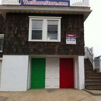 Photo taken at MTV Jersey Shore House by Mike D. on 5/1/2011
