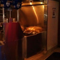 Photo taken at Weber Grill Restaurant by Michelle M. on 1/25/2012