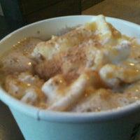Photo taken at Starbucks by Matthew P. on 10/14/2011