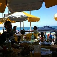Photo taken at Nico's Restaurante by Francisco Eduardo B. on 2/11/2012