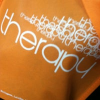 Photo taken at Therapy by ROOTMIX on 5/18/2012