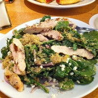 Photo taken at California Pizza Kitchen by Susan H. on 7/13/2012