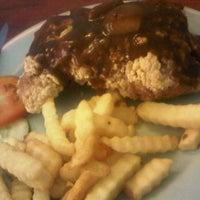 Photo taken at Zipangu Cafe by LabuanFT G. on 3/14/2012