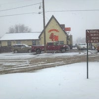 Photo taken at Scottie Stop by Kirk B. on 2/23/2012