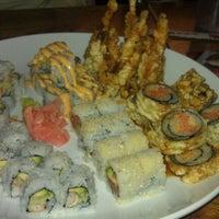 Das Foto wurde bei Mikado Japanese Steakhouse von Dan M. am 2/27/2012 aufgenommen